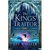 the kings traitor book 3