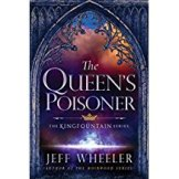 the queens poisoner book 1