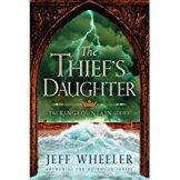 the thiefs daughter book 2